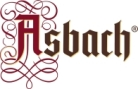 Asbach Madame d`Or Logo